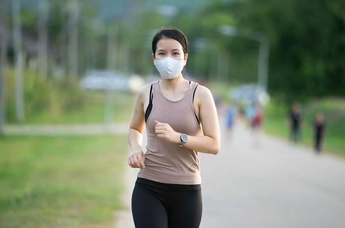 Manfaat Olahraga di Tengah Pandemi
